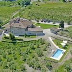 Agriturismo Concadoro, Castellina in Chianti