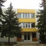 Szombathelyi Egyetemi Kollégium, Szombathely