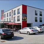 Hotel Pictures: Campushotel, Hagen