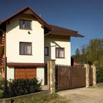 Dom Sarna, Wisła