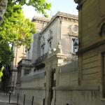 La Maison de Sophie, Nîmes