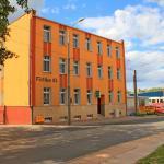 Hostel Firlik, Szczecin