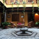Hotel Pictures: Casa Rural Superior Villa Granada, Chauchina
