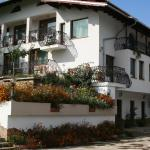 酒店图片: Boliari Complex, Natsovtsi