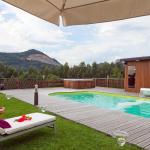Hotel Pictures: Las Casas De Ea Astei, Ea