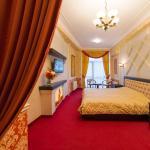 Franz Hotel,  Ivano-Frankivs'k