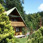 Zielony Domek,  Ruciane-Nida