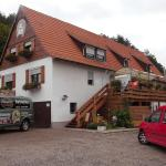 Hotel Pictures: Bergstation Schmeddnalm, Sontra