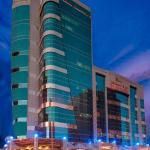 Deira Suites Deluxe Hotel Suites, Dubai