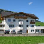Hotel Pictures: Haus Pittl, Fiss