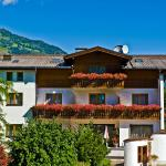 Zdjęcia hotelu: Haus St.Rupertus, Bad Hofgastein