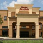 Hampton Inn & Suites West Point, West Point