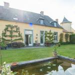 Hotellikuvia: B&B Cense de la Tour, Nil Saint-Vincent