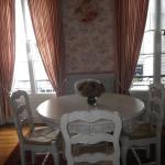 Appartement Le Soleil Dort City Break, Chartres