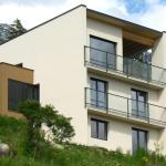 Fotografie hotelů: Apart Panoramablick, Kaunerberg