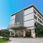Kecheng Holiday Hotel, Guangzhou