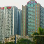 Shenzhen Seventh Avenue Residence,  Shenzhen