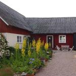Augustas Bed & Breakfast, Falkenberg