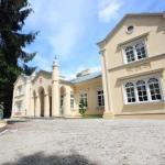 Hotel Dwór Sójki,  Sójki
