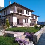 Villas Izgreva, Sandanski