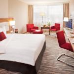 Mövenpick Hotel & Casino Geneva,  Geneva