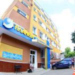 Hotel Planeta Spa, Tambov