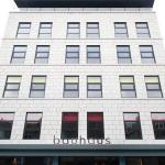 Bauhaus Hotel, Aberdeen