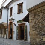 Old Town Residence, Prague