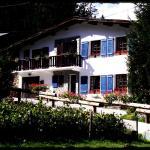 Chamonix Lodge, Chamonix-Mont-Blanc