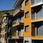酒店图片: Pierre & Vacances Andorra El Tarter, 埃尔塔特