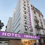Hotel Impala, Buenos Aires