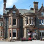 Hotel Pictures: Queens Hotel, Lockerbie