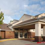 Homewood Suites by Hilton Dallas-Arlington, Arlington