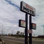 Holiday Motel, Lordsburg