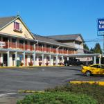 Hotel Pictures: Value Lodge Motel, Nanaimo