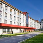 """Hotel Magister"" Youth Hostel,  Veszprém"