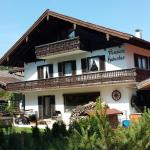 Hotel Pictures: Wellness Pension Hubertus, Marquartstein