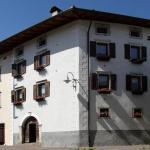 Casa Ivo Marignoni, Coredo