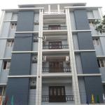 Hill View Guest Houses / Serviced Apartments Jubilee Hills, Hyderabad