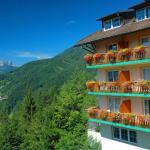Foto Hotel: Natur Romantik Resort Berghof Brunner, Bad Eisenkappel
