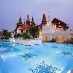 The Dhara Dhevi Chiang Mai, Chiang Mai
