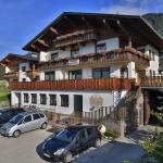 Photos de l'hôtel: Frühstückspension Jagdhof, Obertilliach