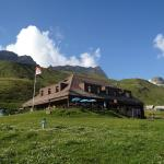 Hotel Pictures: Berggasthaus Tannalp, Frutt