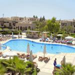 The Three Corners Rihana Inn, Hurghada