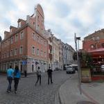 Apartment in Old Riga Tirgonu street, Rīga