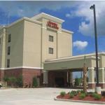 Hampton Inn & Suites Jennings, Jennings