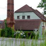Hotel Pictures: Pivovarský dvůr Lipan, Týn nad Vltavou