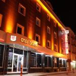 Derya Hotel, Konya