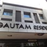 Hotel Gautam Residency,  New Delhi
