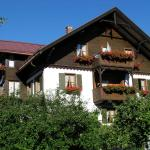 Hotel Pictures: Alpstein Appartements, Bad Hindelang